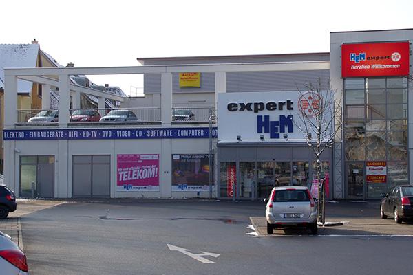 Bild 1 von HEM expert Bad Mergentheim