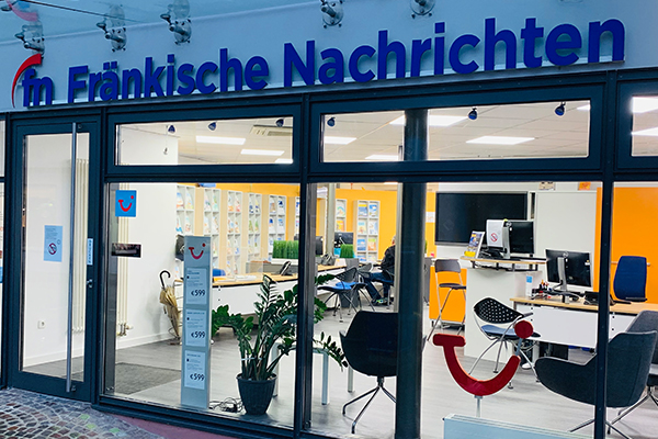 Bild 1 von Fränkische Nachrichten Verlags-GmbH