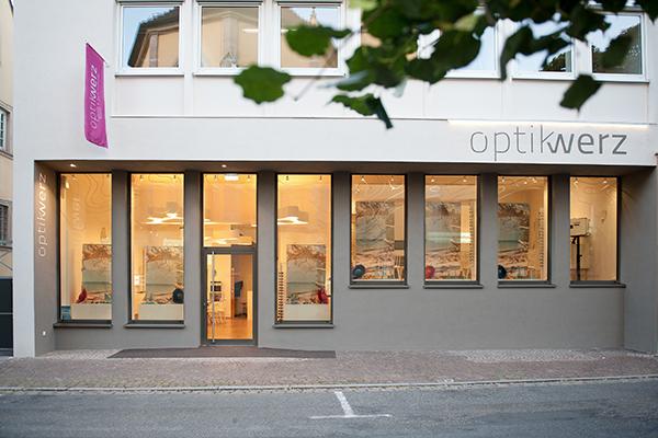 Bild 1 von Optik Werz Stolz & Schnäbele GmbH