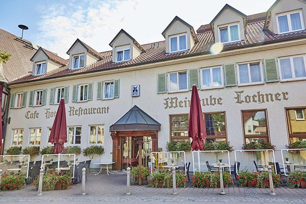 Bild 1 von Flair Hotel Weinstube Lochner