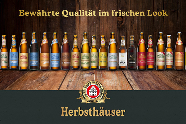 Bild 1 von Herbsthäuser Brauerei Wunderlich KG
