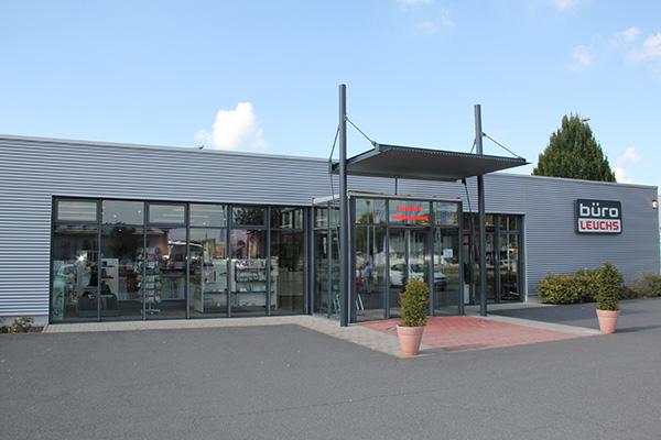Bild 1 von Büro Leuchs GmbH